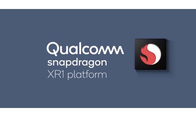 Qualcomm platform poised for good times in standalone extended reality