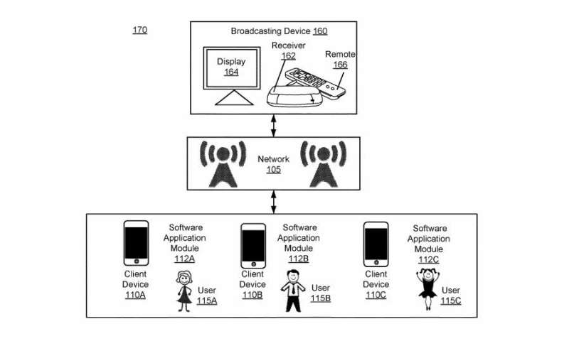 Facebook filed patent for ambient audio system: Rejoice they said they will not use it