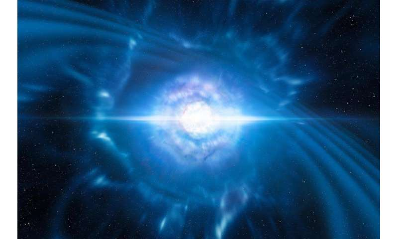 New data for understanding how heavier elements are made in the Cosmos