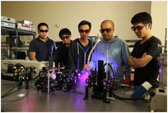 A new semiconductor with record-high thermal conductivity