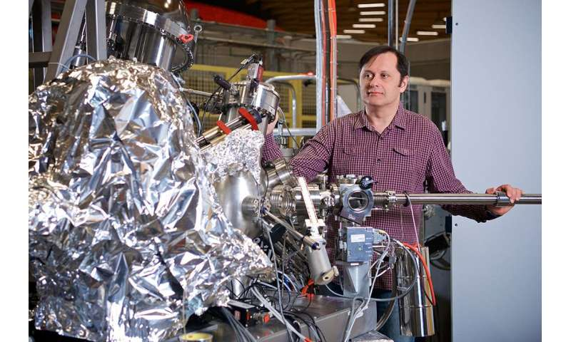 On the path to new high-performance transistors