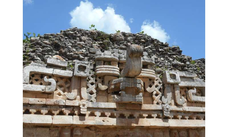 Scientists measure severity of drought during the Maya collapse