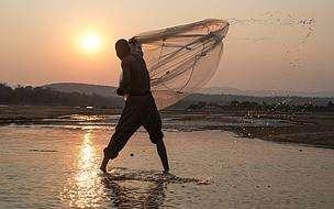 Undervaluing hidden benefits of rivers undermines economies and sustainable development