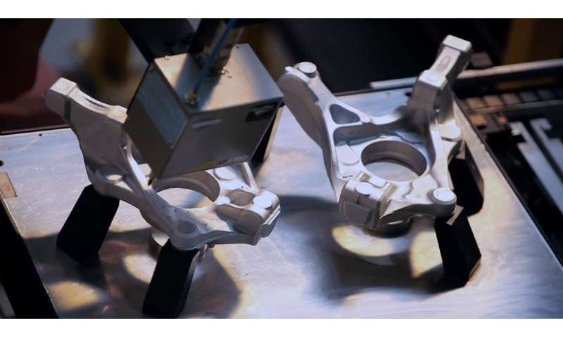 Researcher discusses cutting energy use in aluminium processing by 40%