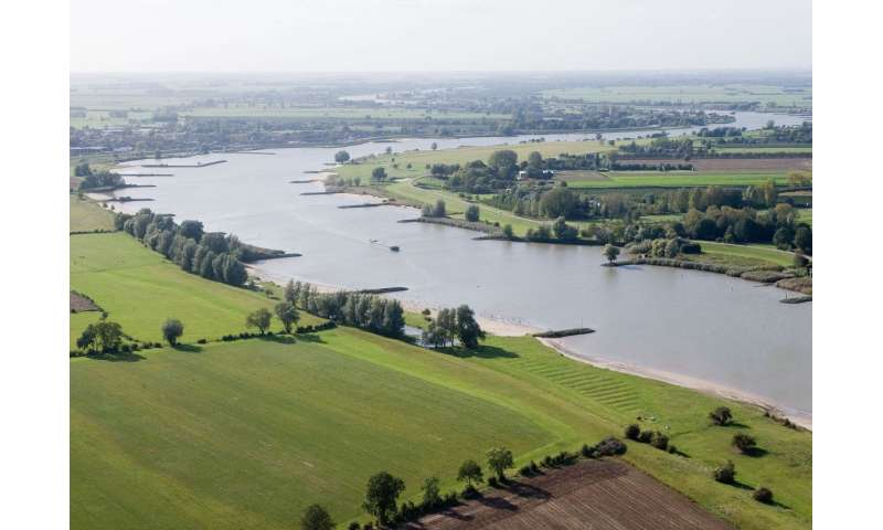 Lessons from Dutch geological history might be useful for other present-day deltas