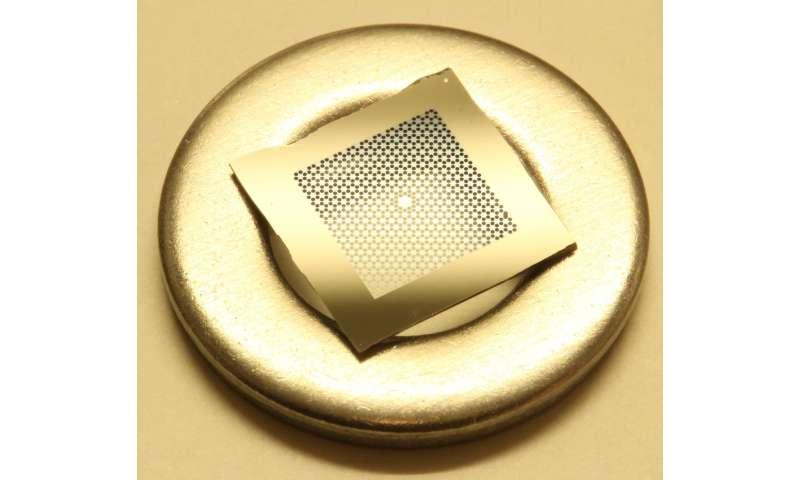 Active noise control for a quantum drum