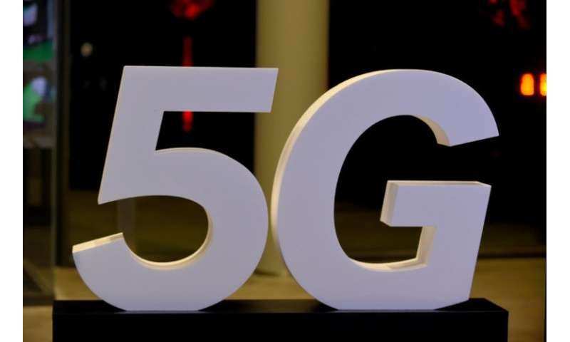 5G is touted as being able to enable self-driving cars and the internet of things, but greater reliance on communications networ