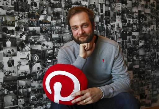 Can Pinterest succeed as the 'un'-social network?
