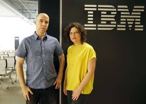 IBM pits computer against human debaters