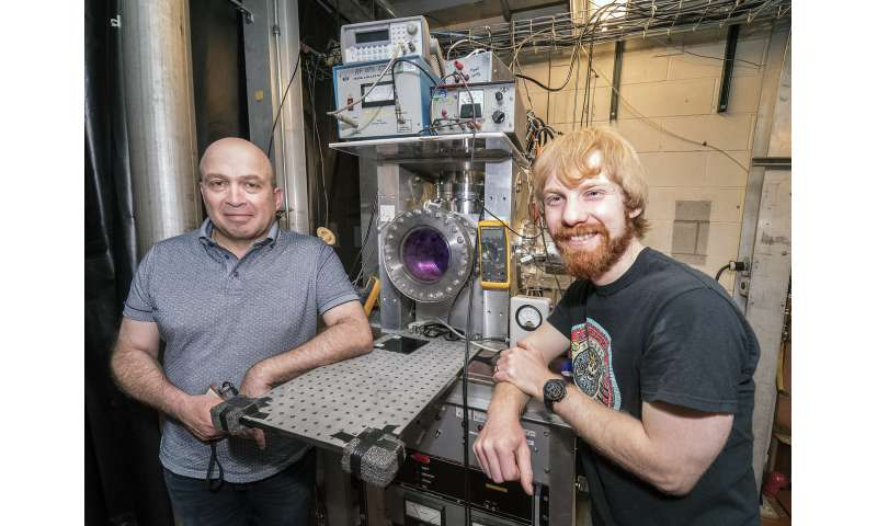 Scientists improve ability to measure electrical properties of plasma