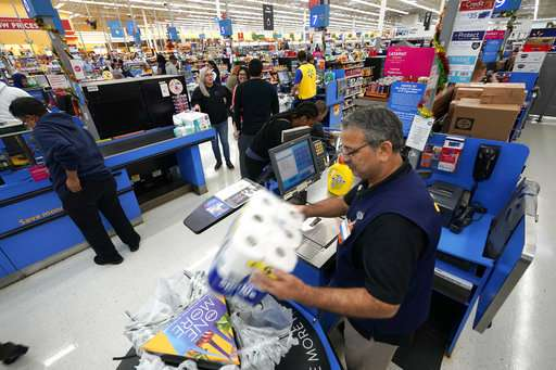 A holiday miracle? Stores try to cut down on long lines