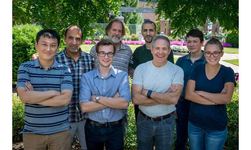 New discovery of a photobase so strong, it merits moniker of 'super'