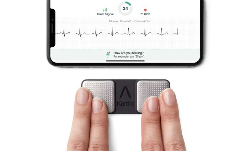 Novel technology may enable more efficient atrial fibrillation monitoring and detection