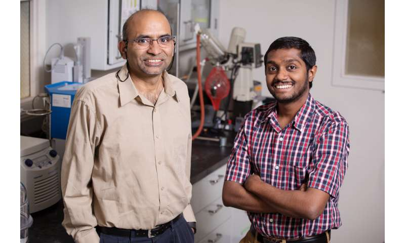 Researchers tap problematic e-waste surplus to recover high-quality polymers