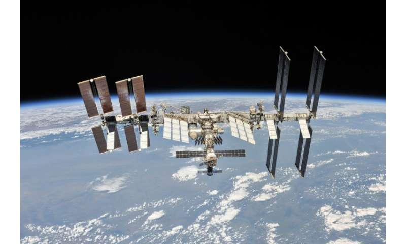 The International Space Station has been awaiting resupply since a Soyuz rocket carrying three people failed last month