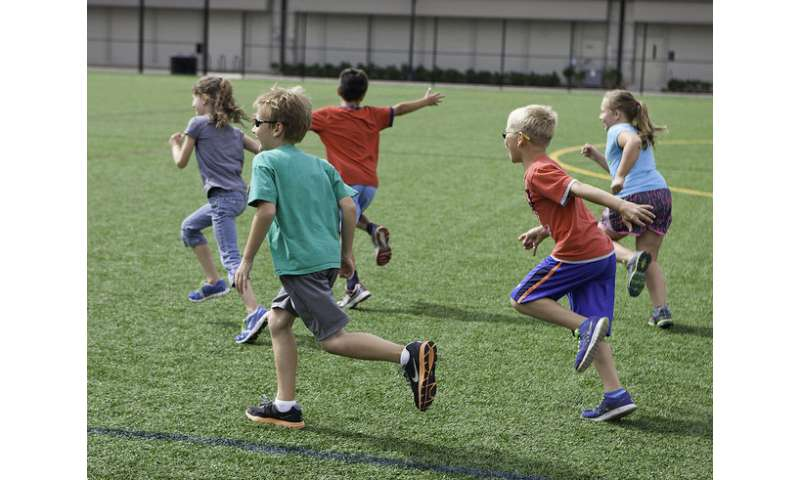 When it comes to school recess, a quality playground experience matters