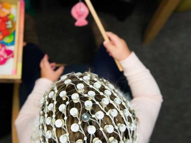 Researchers identify marker in brain associated with aggression in children