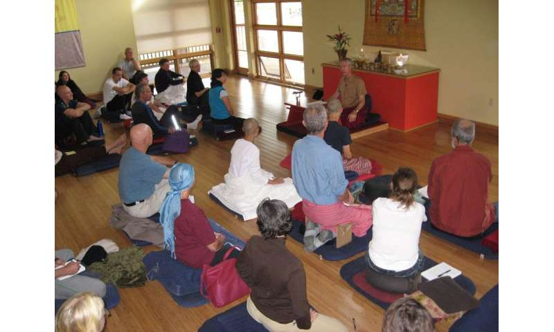 7-year follow-up shows lasting cognitive gains from meditation