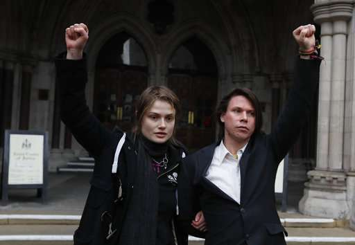 Alleged UK hacker wins appeal against US extradition