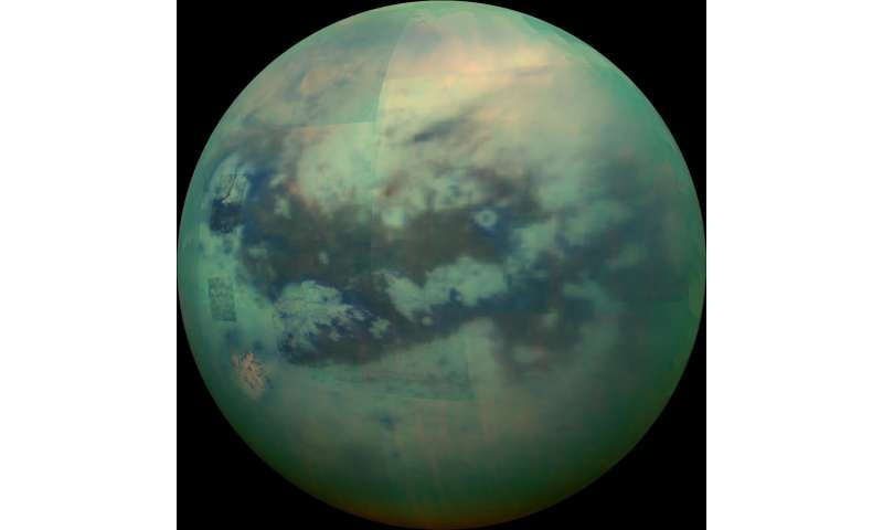 Artificial intelligence helps to predict likelihood of life on other worlds