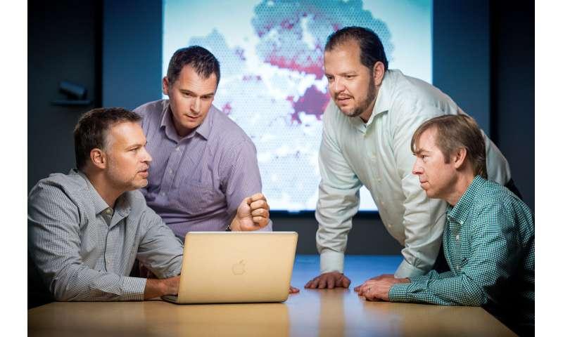 High-resolution genomic map gives scientists unprecedented view of brain development