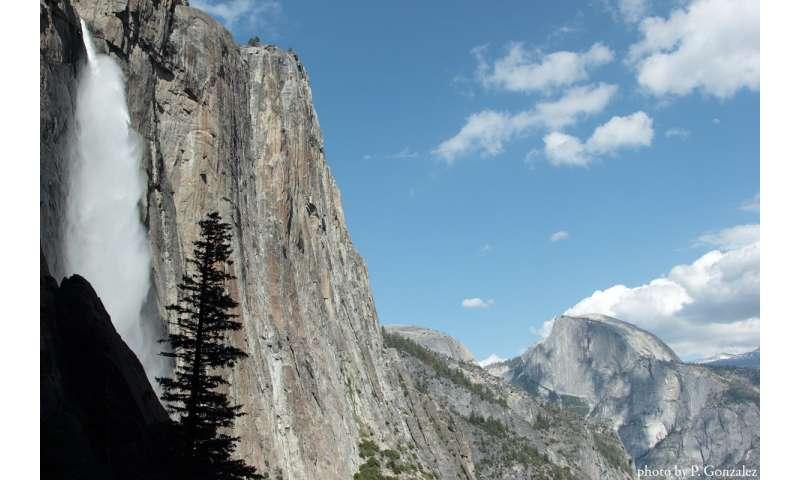 National parks bear the brunt of climate change