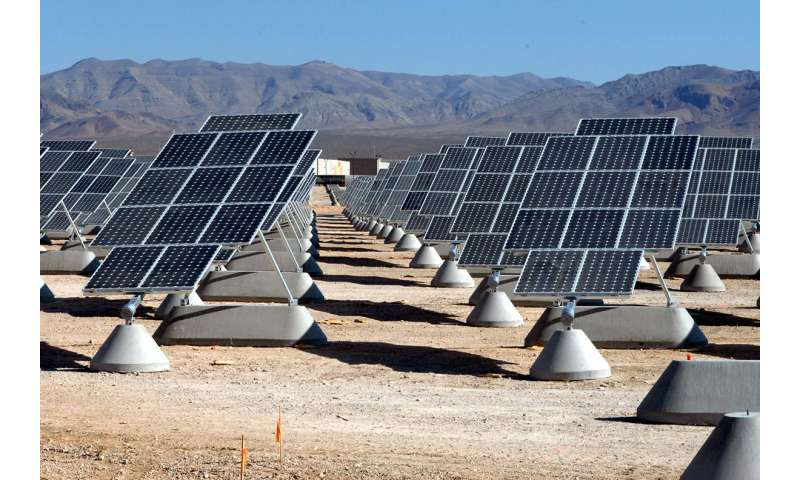 Renewable energy is common ground for Democrats and Republicans
