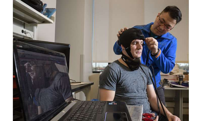 Researchers demonstrate a novel approach for measuring brain function connectivity