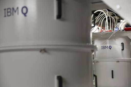 Explainer: The US push to boost 'quantum computing'
