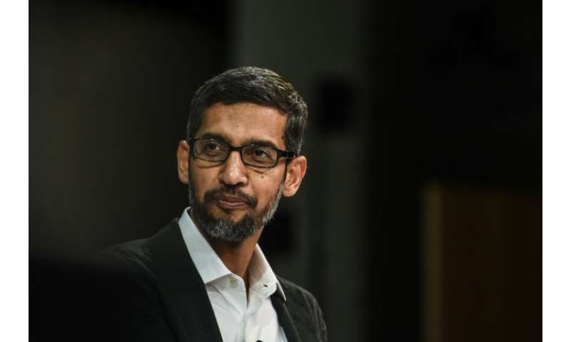 "A coalition of 60 human rights groups wrote to Google chief executive Sundar Pichai urging him to scrap the ""Dragonfly&quot"