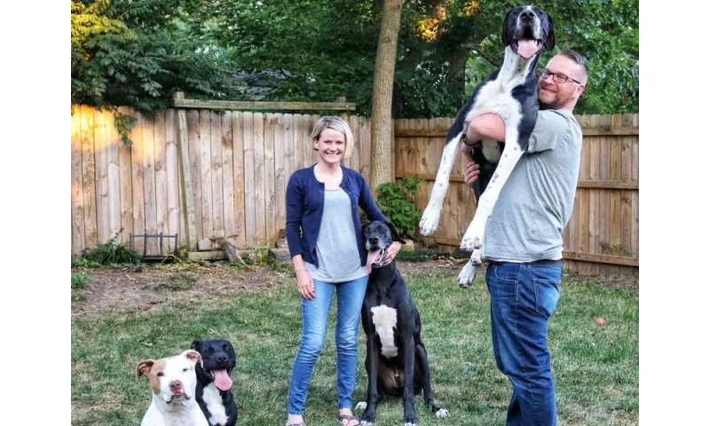 A couple's tough trek back from opioid addiction