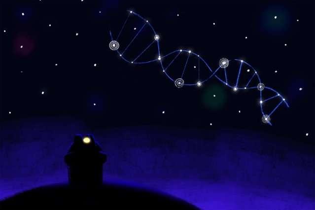 Activating a new understanding of gene regulation