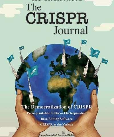 Addgene keeps flow of CRISPR plasmids fast and affordable