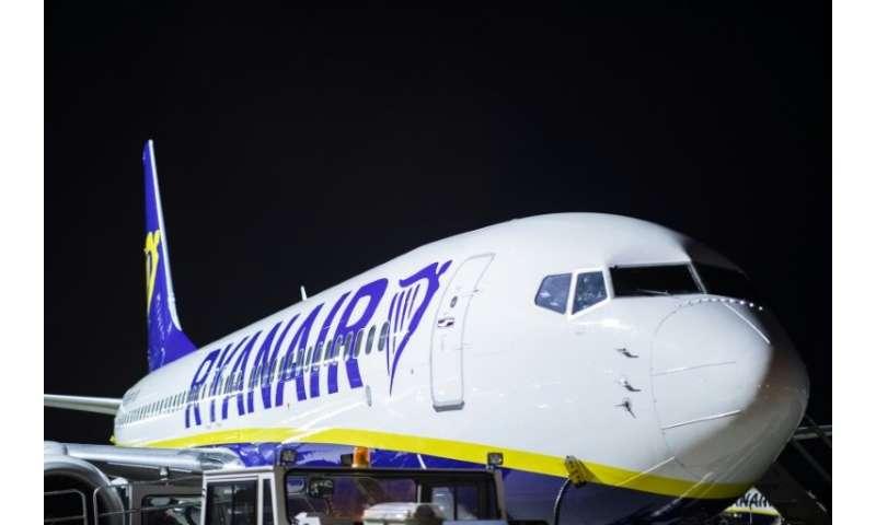 A European strike against Ryanair won't work, the airline predicts