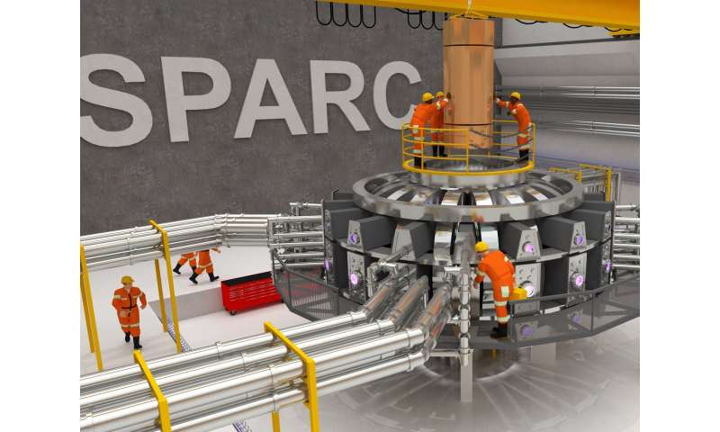 A faster, cheaper path to fusion energy