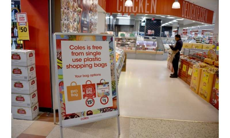 After reversing its plan to phase out free plastic bags in July, Coles now says it will stop supplying free bags at the end of A