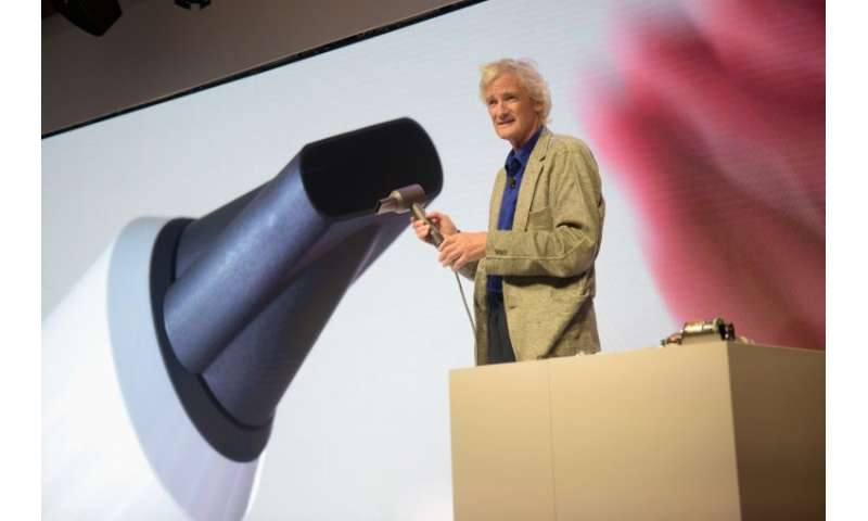 After revolutionising the humble vacuum cleaner, Brexit-backing billionaire James Dyson has now set his sights on the electric c