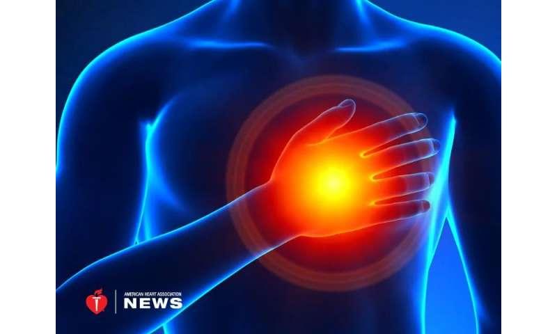 AHA: achilles tendon may be window into heart disease severity