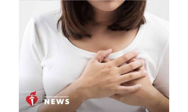 AHA: age, race are leading predictors of heart attacks in pregnant women