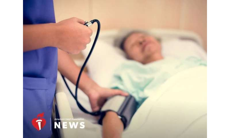 AHA: interpreters are key for stroke patients struggling to understand