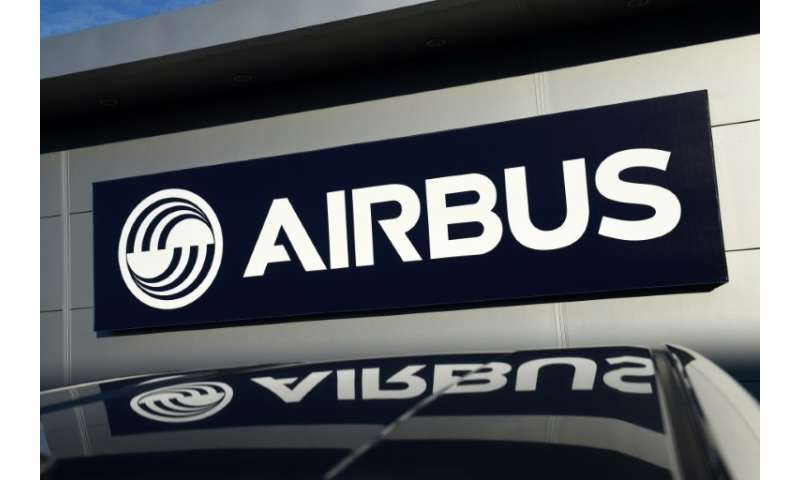 "Airbus says delays and disruptions to its production could be ""catastrophic"""