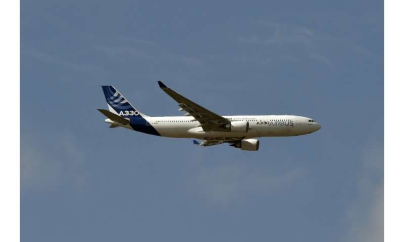 Airbus wants to offer airlines the possibility of installing passenger sleeping berths in the cargo holds of its A330 jets from