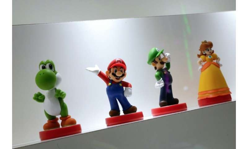 A Japanese court has said a go-kart company cannot dress people up as Nintendo's Mario game characters