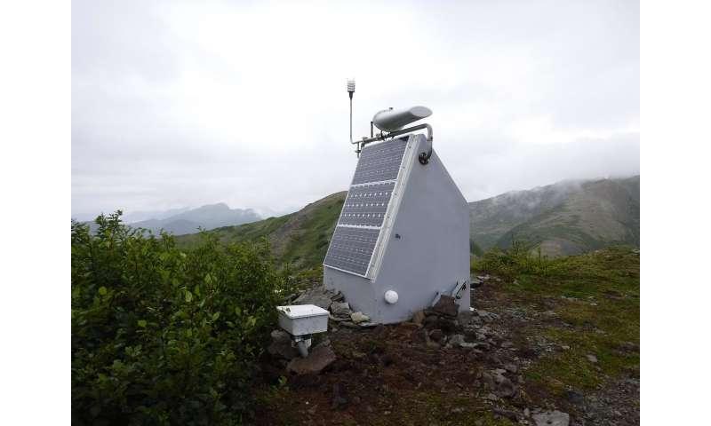 Alaska earthquakes offer new insight into improving hazard assessment