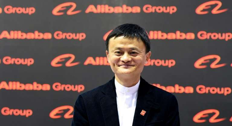 Alibaba said Ma will handover the reins to protege Daniel Zhang in September 2019