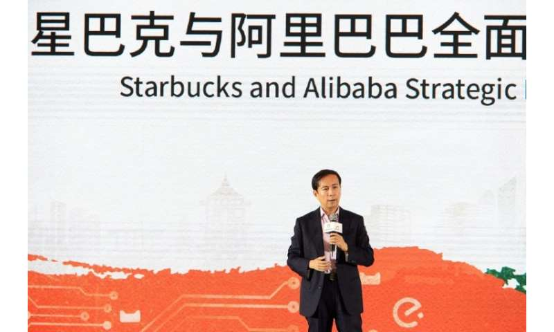 Alibaba's CEO and anointed successor Daniel Zhang is less magnetic than his predecessor but has proven an able steward since eff