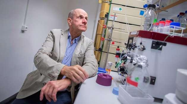 Alzheimer's treatment shows unique results