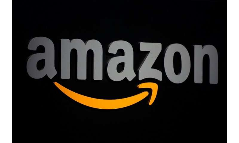 Amazon reported a 12-fold increase in profit in the past quarter to $2.5 billion