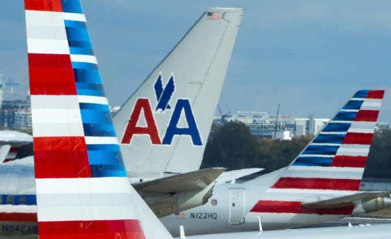 American Airlines offers flights to 350 destinations in 50 countries
