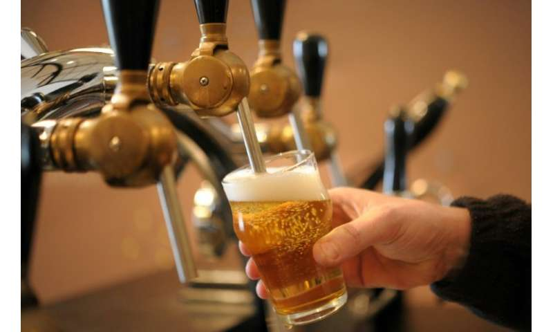 A more sustainable pint of craft beer possibly coming to a pub near you